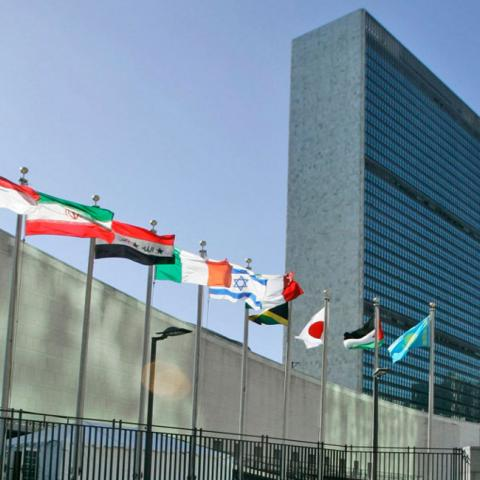 UN reviews SDG 12 and other goals